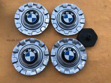 BMW OEM E39 STYLE 29 BBS CENTER HUB CAP CAPS Set 4 & Tool
