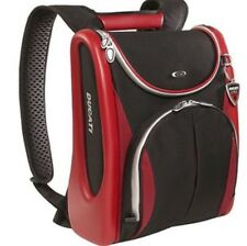 Tumi T3 Ducati Balance Backpack Red Black