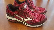 """Mizuno Womens Wave Rider 15 """"Special Edition"""" Running Shoes Size 7"""