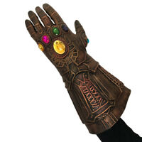 3 Colors Thanos Infinity Gauntlet Wearable Glove Avengers Infinity War Cool Gift