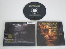 Dream Theater/scenes from a Memory (Elektra 7559-46448-2) CD Album