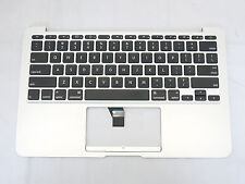 """Grade B Topcase Palm Rest with US Keyboard for Apple MacBook Air 11"""" A1370 2010"""