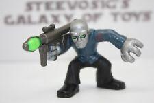 G.I. Joe Combat Heroes Destro Movie Rocket Launcher
