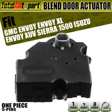 Blend Air door actuator for GMC Envoy XL XUV Isuzu Ascender Oldsmobile Bravada