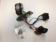 NEW GENUINE MILWAUKEE ELECTRONIC SWITCH ASSEMBLY 14-20-0037  2702-20