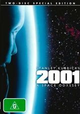 2001 A Space Odyssey - 2 Disc Special Edition, DVD