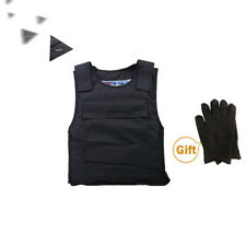 More details for  50cm x 58cm anti-stab proof vest protecting body armour defence security safety