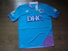 Sagan Tosu 100% Original Jersey Shirt 2016 Home J-League 2XL(L-XL) BNWT