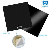 Xvico Magnetic Hot Bed Sticker 220X220mm for Ender 3/ Pro Ender 5 3D Printer