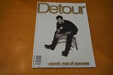 Detour 5/1995 Mel Gibson Cov Bokeem Woodbine Linus Roache Elastica F Dunaway VF
