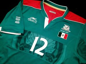 Jersey mexico Raul Jimenez atletica (L) Olympic Games Player Issue Wolves Gold
