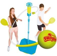 NEW LITE ALL SURFACE SWING BALL OUTDOOR GARDEN PLAY GAME SET