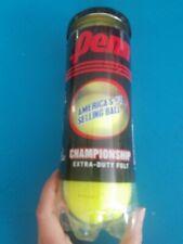 Penn Championship Xd Tennis Balls (Single Can/3 Balls) new