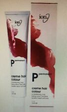 Ion Professional permanent creme hair colour An extensive Range of 68 Shade New