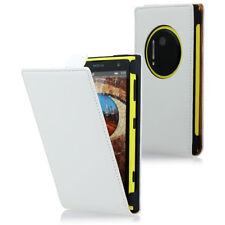 Custodia Protettiva per Nokia Lumia 1020 / EOS /909/ Rm-875 Pennino Cellulare Bianco