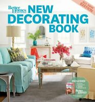 New Decorating Book, 10th Edition (Better Homes and Gardens) (Better Homes and G