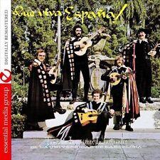 Tuna De Barcelona - Que Viva Espana [New CD] Manufactured On Demand