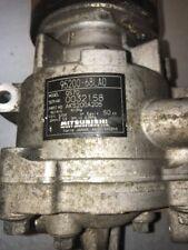 10-16 SUZUKI SWIFT SZ4 1.2 PETROL AIR CON A/C PUMP COMPRESSOR 95200-68LA0
