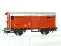 Märklin 4605 H0 Güterwagen K 3 mit Bremserhaus der SBB/CFF Schweiz