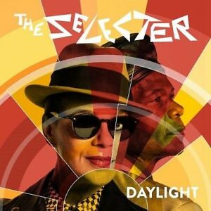 """The Selecter """"Daylight"""" (2017) Vinyl LP Record (New & Sealed)"""