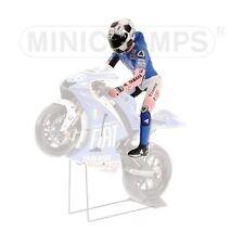 MINICHAMPS 312 080086 Valentino Rossi Riding Figure Barcelone MOTOGP 2008 1:12