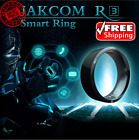 Wearable Smart Ring - FREE SHIPPING Finger Size 7 /8 /9 /10 /11 /12