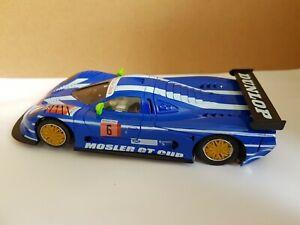 NSR Slotcar Mosler MT 900 R #6