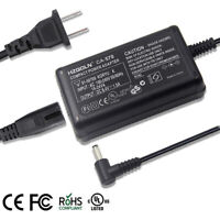Adapter Charger for Canon Optura 10 20 30 40 50 60 300 400 500 600 Xi Si 200MC