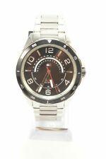 Tommy Hilfiger 1791934 Ian Black Dial Stainless Steel Bracelet Men's Watch