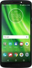Verizon Prepaid - Moto G6 Play with 16GB Memory Prepaid Cell Phone - Deep Indigo