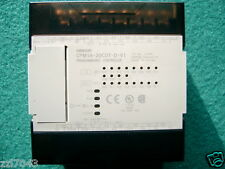 1PCS Used Omron PLC CPM1A-20CDT1-D-V1 Tested