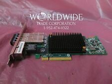 New IBM EN0M PCIe2 4-Port ( 10GB FCoE / 1 GbE ) LR and RJ45 Adapter for 8286-42A