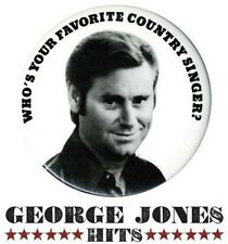 George Jones - Hits [New CD]