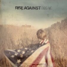 Rise Against - Endgame [New Vinyl] Mp3 Download