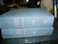 LIBRO: Grande Enciclopedia ZANICHELLI - SELEZIONE 2 VOLUMI