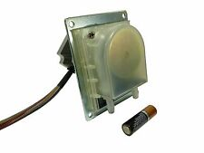 Peristaltic Self Priming Stepper Motor Prothane II™ Tubing Pump 0.5 LPM PMST310P