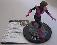 GIANT GIRL G001 Avengers Infinity Marvel HeroClix Colossal