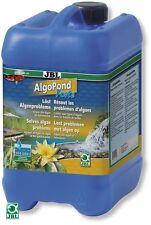 Jbl Algopond Forte Algenmittel Algenkiller contra las algas asesino 5L estanque
