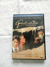 Brush With Fate Film DVD Glenn Close