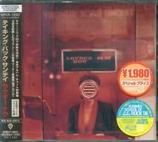 Taking Back Sunday - Louder Now - Japan CD+1BONUS - NEW