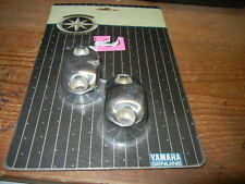 NOS Yamaha Upper Handlebar Clamp Chrome STR-5BN75-41-00 V Star
