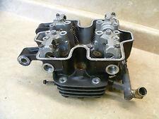 Honda V65 Sabre 1100 VF VF1100-S Used Engine Rear Cylinder Head 1984 #M3