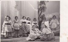 * MILANO - Recita Bambine 1951 Annullo Triennale Arti decorative Architettura