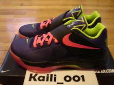 Nike Air Zoom KD IV ID Size 11.5 BHM Galaxy All Star Weatherman Easter Nerf N7 B