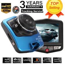 "2.4"" HD 1080P Car DVR Vehicle Camera Video Recorder Dash Cam G-sensor GT300-YP"