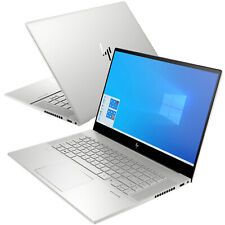 "HP ENVY 15-ep0008na 15.6"" 4K Laptop i7-10750H 16GB 1TB Ssd RTX 2060, 2T953EA"