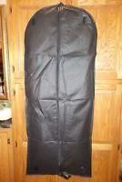 "60"" garment fur storage travel bag bags coat jacket Buy one free ship on extras"