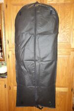 "60"" garment fur storage travel bag bags coat jacket Buy one free ship on extras"