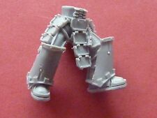 FORGEWORLD HORUS HERESY IRON HANDS GORGON Terminator LEGS (D) - 40K