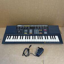 More details for yamaha pss-290 electronic portasound keyboard